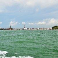 За бортом --   Венеция   ! :: Николай Танаев