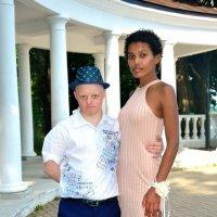 На свадьбе :: Валерий Баранчиков