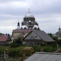 Свияжск :: Игорь Денисов