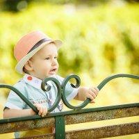 детское фото :: Евгений Третьяков