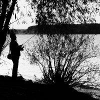 Рыбачок :: Екатерррина Полунина