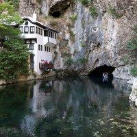 Балканские монастыри 5 :: Николай Рогаткин