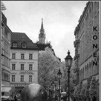 Мюнхен :: Михаил Розенберг