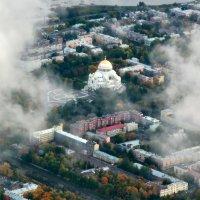 в разрыве облаков :: vg154