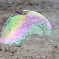 пузырь :: Олеся Нестеренко