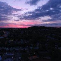 sunset :: Renatas Strimaitis