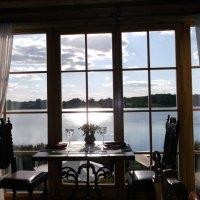 the window :: Renatas Strimaitis