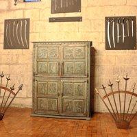 Оружейная комната в замке Гимарайнш :: Ольга