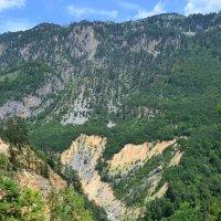 Каньон реки Тара :: Ольга