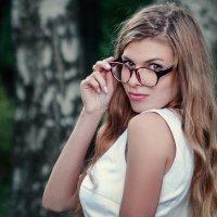 Лена :: Сергей Томашев