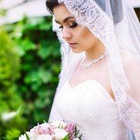 Невеста Диана :: Катя титова