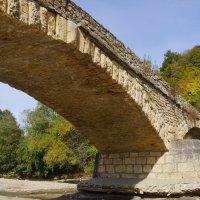 Старый мост ... :: Serega Денисенко