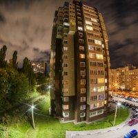 На районе ... :: Роман Шершнев