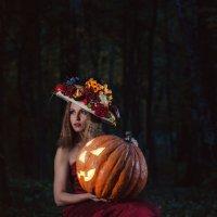 Осень :: Константин Железнов