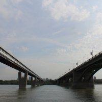 Два моста :: Александр Казаков
