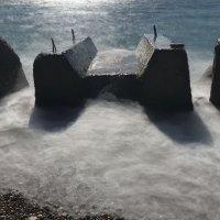 Море. :: Светлана Ященко