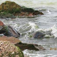 Морской пейзаж :: mAri