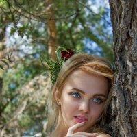 Кристина :: Оксана Кузьмина