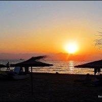 АНАПА:Солнце,Море и Вино!.. :: Валерий Викторович РОГАНОВ-АРЫССКИЙ