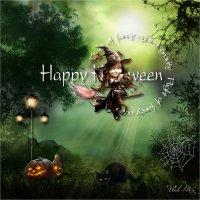 Happy Halloween :: Vlad - Mir