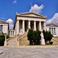 Национальная библиотека :: Андрей K.