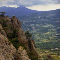 Величественные горы :: Евгений Шестаков