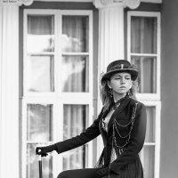 The Countess. :: Сергей Гутерман