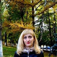 КУРСК-осень :: Анатолий Бугаев