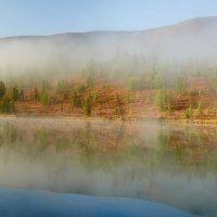 озеро Кёк Кель :: Николай Мальцев