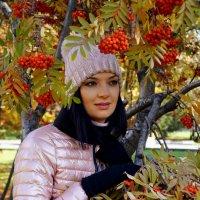 ---- :: Ksenia Shafranova