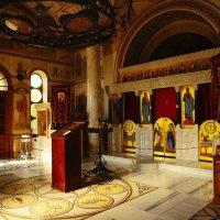 Инкерманский монастрырь, храм в скале :: Oksanka Kraft