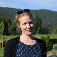 Норвежанка :: Beso