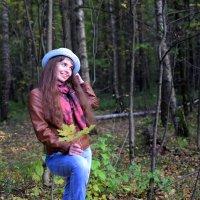 Осенние мотивы :: Светлана Мещан
