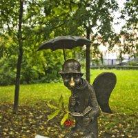 Нелетная погода... :: Senior Веселков Петр