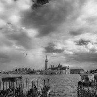 Венеция...(из архива). :: Александр Вивчарик