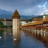 Luzern :: Elena Wymann