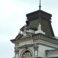 Национальный музей республики Татарстан :: Мила