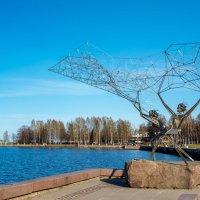 Петрозаводск. Набережная. :: Владимир Лазарев