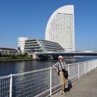 InterContinental Yokohama Grand :: Swetlana V
