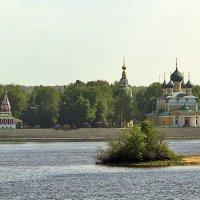 Углич :: Nikolay Monahov