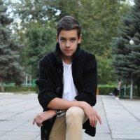 В парке :: Юлия Сова
