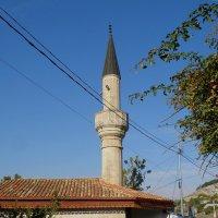 "Мечеть ""Тахталы Джами"" :: Александр Рыжов"