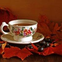 Чай с осенью :: SaGa
