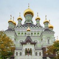 Киево-Покровский монастырь. :: Aleksandr Dundanov