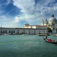 Гранд Канал. Венеция :: Алексей Власов