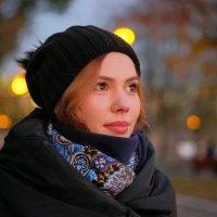 послезакатное :: StudioRAK Ragozin Alexey