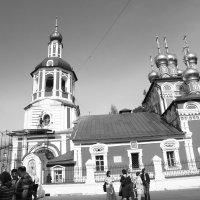 храм :: Ксения Мельникова )