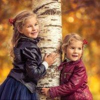 сестрички) :: Любовь Б
