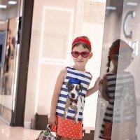 Мир шопинга :: Ольга