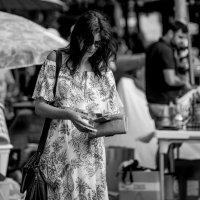 Блошиный рынок :: Владимир Сарычев